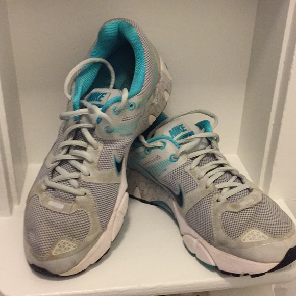 Nike Structure 5 Womens Running Shoes